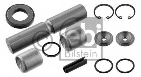 Ремкомплект шкворня поворотного кулака FEBI BILSTEIN 03652 - изображение