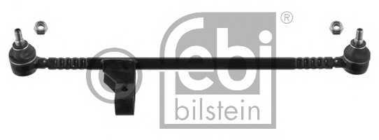 Поперечная рулевая тяга FEBI BILSTEIN 03670 - изображение