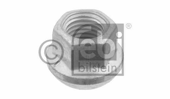 Гайка крепления колеса FEBI BILSTEIN 03857 - изображение