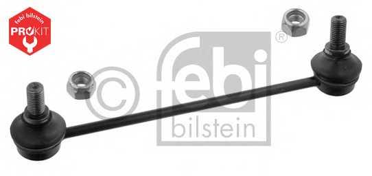 Тяга / стойка стабилизатора FEBI BILSTEIN 03883 - изображение