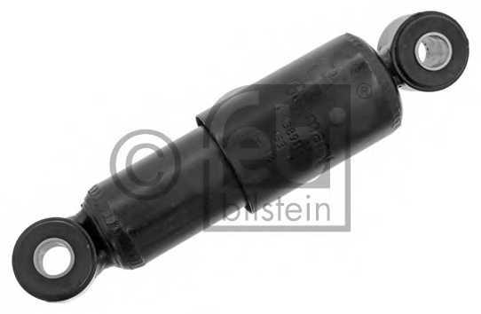 Гаситель крепления кабины FEBI BILSTEIN 03891 - изображение