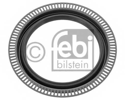 Сальник ступицы колеса FEBI BILSTEIN 03894 - изображение