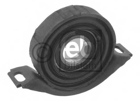 Подвеска карданного вала FEBI BILSTEIN 03899 - изображение