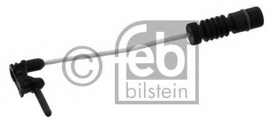 Сигнализатор износа тормозных колодок FEBI BILSTEIN 03902 - изображение