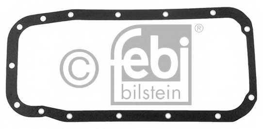 Прокладка, масляный поддон FEBI BILSTEIN 03914 - изображение