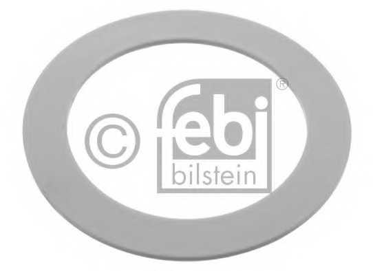 Сальник ступицы колеса FEBI BILSTEIN 03925 - изображение