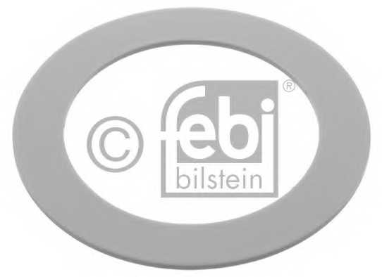 Сальник ступицы колеса FEBI BILSTEIN 03928 - изображение