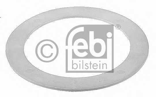 Сальник ступицы колеса FEBI BILSTEIN 04012 - изображение