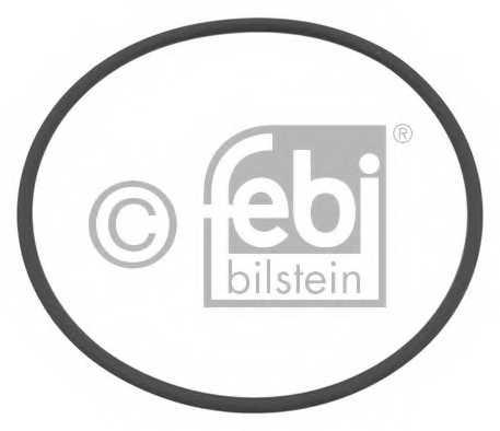 Уплотнительное кольцо FEBI BILSTEIN 04021 - изображение