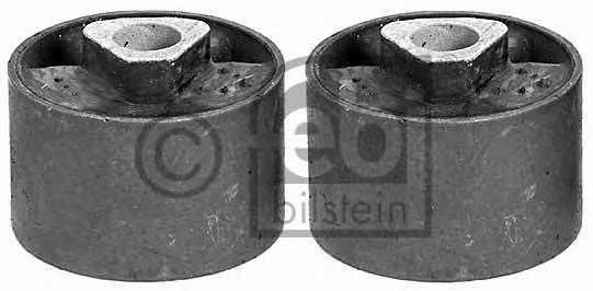 Монтажный комплект рычага независимой подвески колеса FEBI BILSTEIN 04037 - изображение