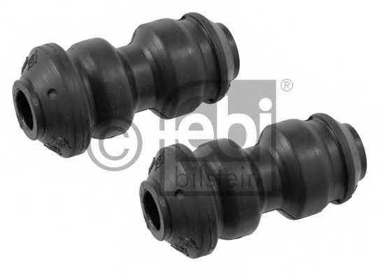 Монтажный комплект рычага независимой подвески колеса FEBI BILSTEIN 04052 - изображение