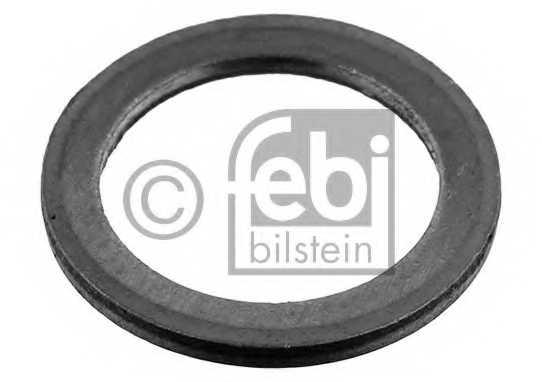 Уплотнительное кольцо FEBI BILSTEIN 04054 - изображение
