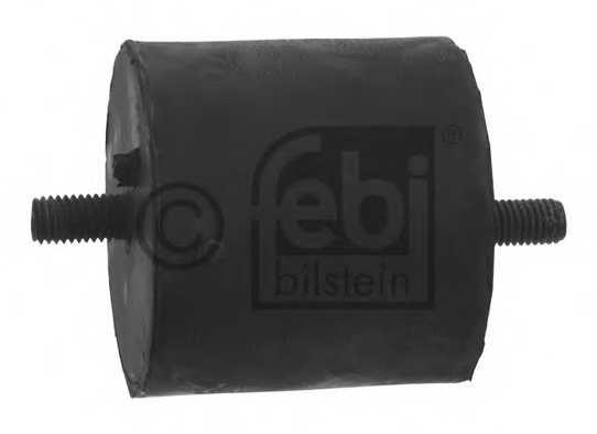 Подвеска двигателя FEBI BILSTEIN 04076 - изображение