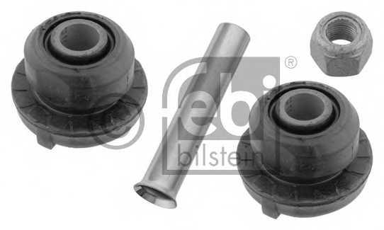 Монтажный комплект рычага независимой подвески колеса FEBI BILSTEIN 04103 - изображение