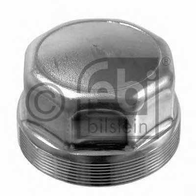 Крышка, подшипник ступицы колеса FEBI BILSTEIN 04171 - изображение