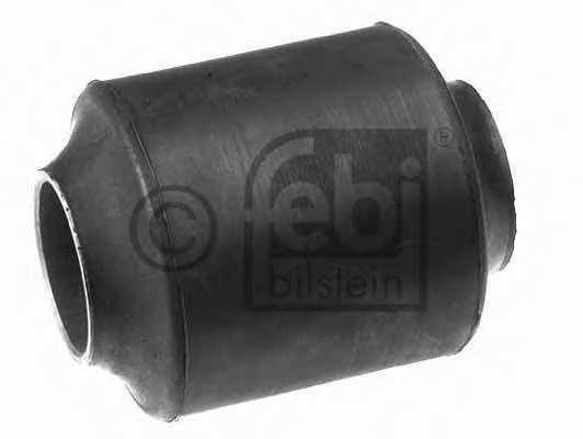 Подвеска листовой рессоры FEBI BILSTEIN 04179 - изображение