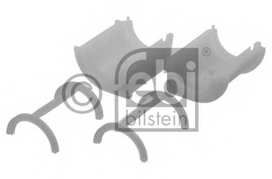 Опора стабилизатора FEBI BILSTEIN 04211 - изображение