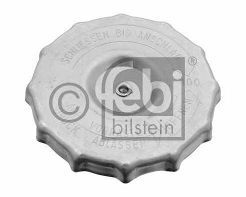 Крышка радиатора FEBI BILSTEIN 04493 - изображение