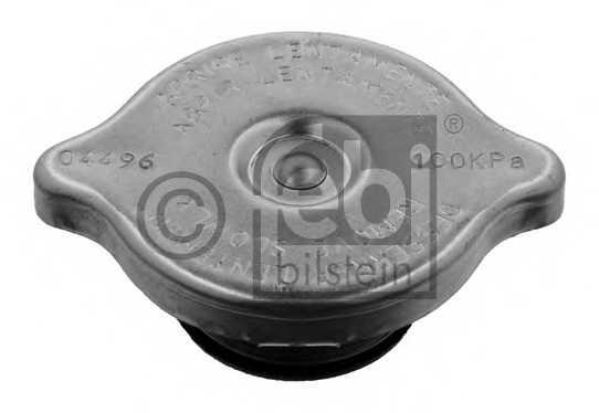 Крышка резервуара охлаждающей жидкости FEBI BILSTEIN 04496 - изображение
