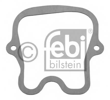 Прокладка крышки головки цилиндра FEBI BILSTEIN 04543 - изображение