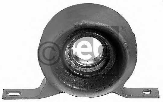 Подвеска карданного вала FEBI BILSTEIN 04589 - изображение