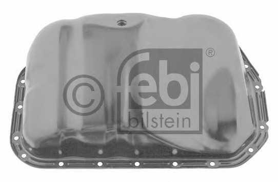 Масляный поддон FEBI BILSTEIN 04592 - изображение