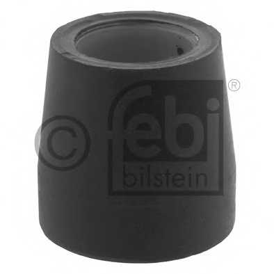 Подвеска листовой рессоры FEBI BILSTEIN 04625 - изображение