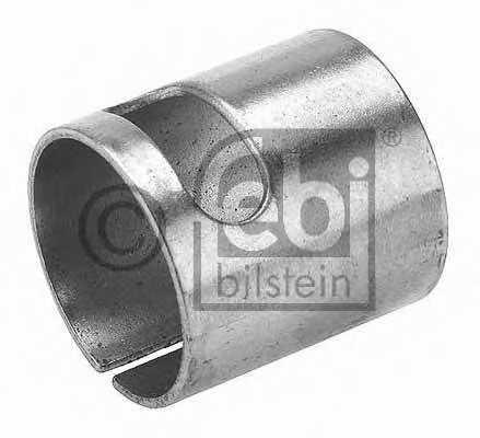 втулка, палец тормозных колодок FEBI BILSTEIN 04713 - изображение