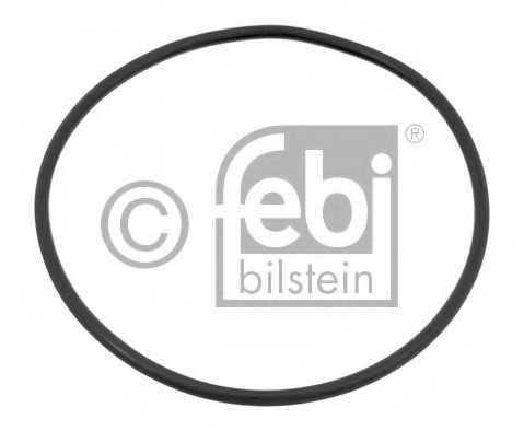 Прокладка водяного насоса FEBI BILSTEIN 04734 - изображение