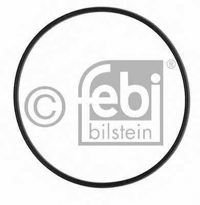 Прокладка водяного насоса FEBI BILSTEIN 04745 - изображение