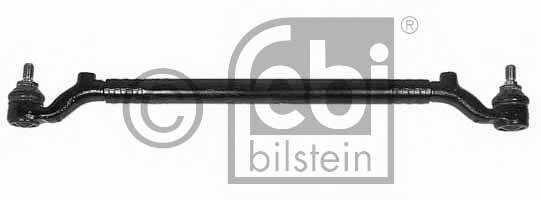 Поперечная рулевая тяга FEBI BILSTEIN 04882 - изображение
