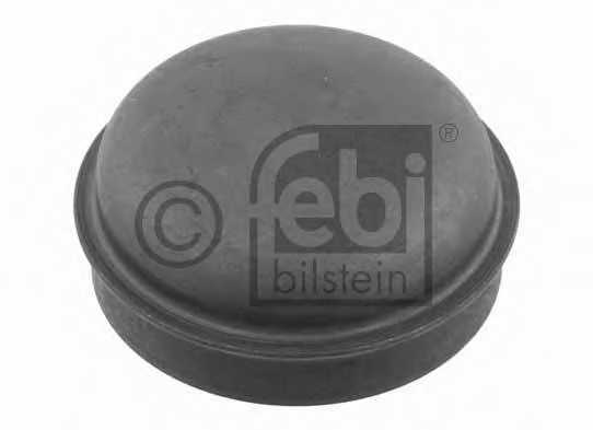 Крышка, подшипник ступицы колеса FEBI BILSTEIN 04947 - изображение