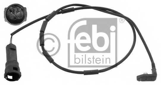 Сигнализатор износа тормозных колодок FEBI BILSTEIN 05109 - изображение