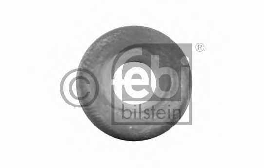 Уплотнительное кольцо, клапанная форсунка FEBI BILSTEIN 05136 - изображение