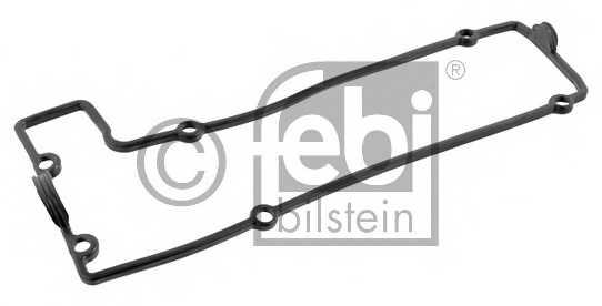 Прокладка крышки головки цилиндра FEBI BILSTEIN 05142 - изображение