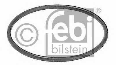 Прокладка термостата FEBI BILSTEIN 05156 - изображение