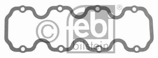 Прокладка крышки головки цилиндра FEBI BILSTEIN 05168 - изображение
