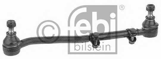 Поперечная рулевая тяга FEBI BILSTEIN 05191 - изображение