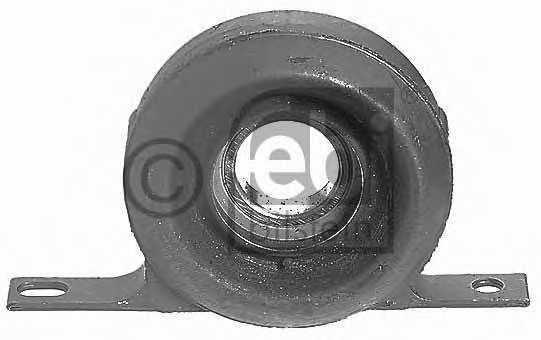 Подвеска карданного вала FEBI BILSTEIN 05196 - изображение