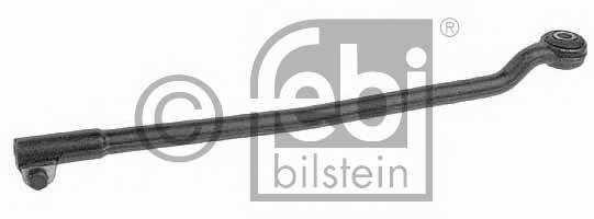Осевой шарнир рулевой тяги FEBI BILSTEIN 05198 - изображение