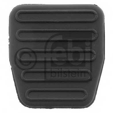 Педальные накладка, педаль тормоз FEBI BILSTEIN 05243 - изображение