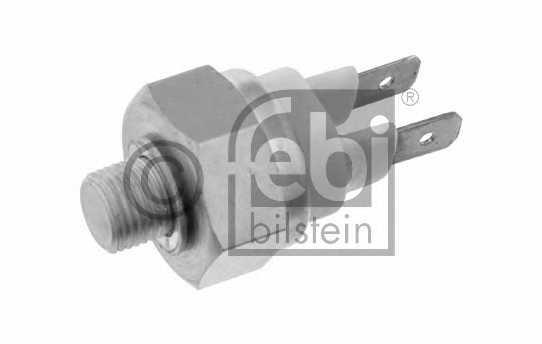 Термовыключатель, предпусковой подогрев впускной трубы FEBI BILSTEIN 05283 - изображение