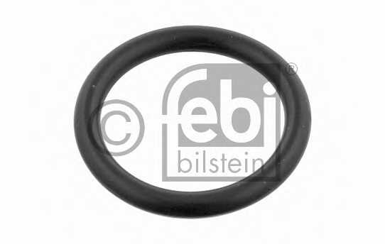 Уплотнительное кольцо, тормозная колодка FEBI BILSTEIN 05334 - изображение