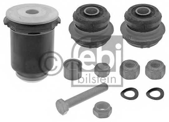 Монтажный комплект рычага независимой подвески колеса FEBI BILSTEIN 05388 - изображение
