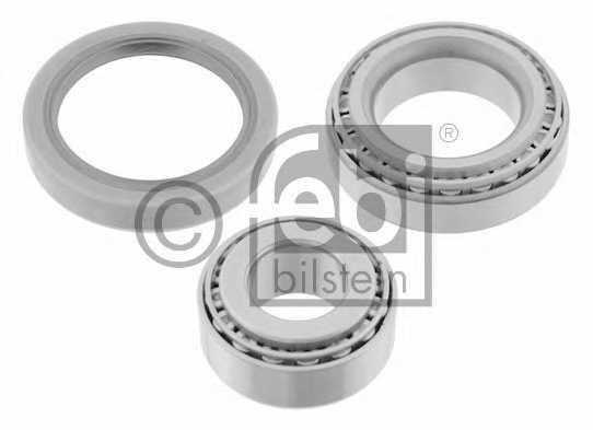 Комплект подшипника ступицы колеса FEBI BILSTEIN 05415 - изображение