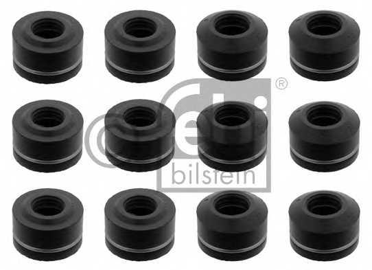 Комплект прокладок стержня клапана FEBI BILSTEIN 05427 - изображение