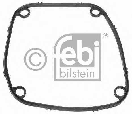Прокладка крышки головки цилиндра FEBI BILSTEIN 05430 - изображение