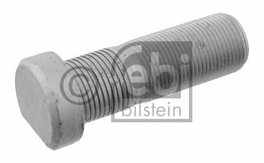 Болт крепления колеса FEBI BILSTEIN 05524 - изображение