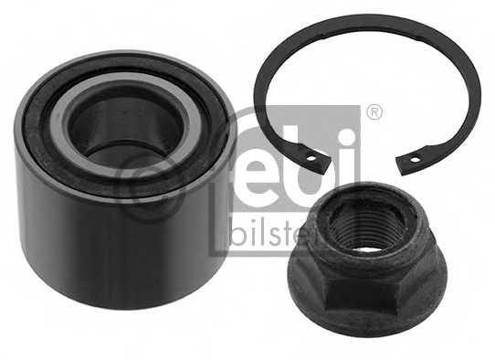 Комплект подшипника ступицы колеса FEBI BILSTEIN 05538 - изображение