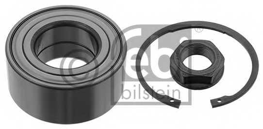 Подшипник ступицы колеса FEBI BILSTEIN 05543 - изображение